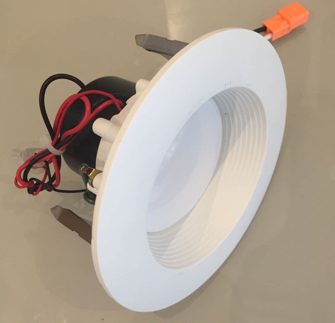 Problems with retrofit led lights and led bulbs sunlite science conventional led bulbs 6 diameter can recessed light housing mozeypictures Choice Image