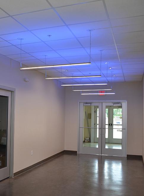 Changing A Light Fixture Wiring