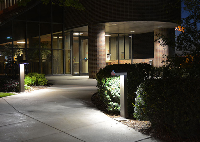Commercial Led Lighting Sunlite Science And Technology Inc