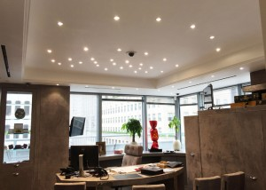 Jewelry LED Lighting