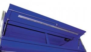 Tool Storage Overhead
