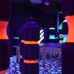 SST ST30 black light Epic Fun Laser Tag