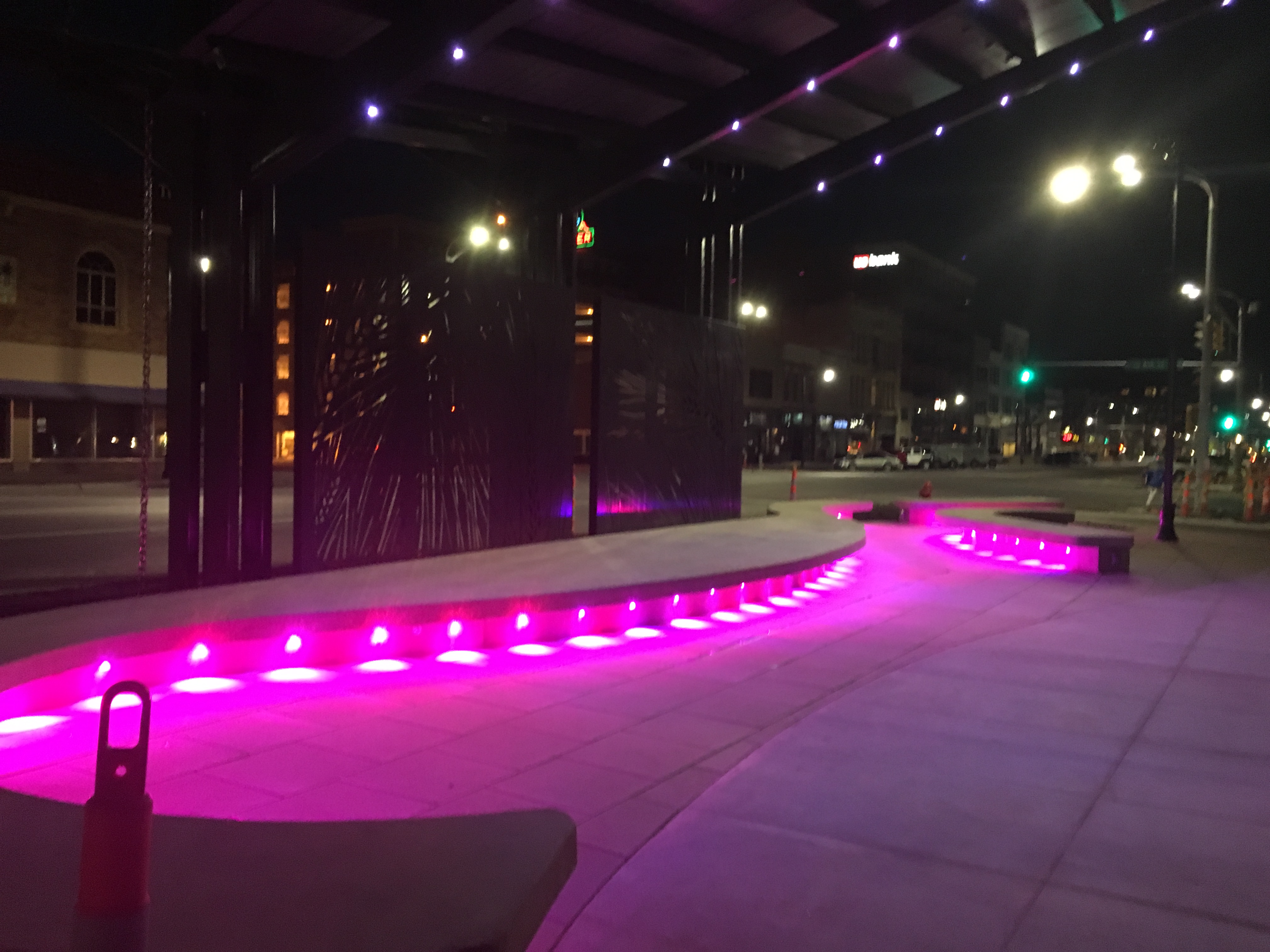 RGB Lighting stands for Red Green and Blue lighting. When you combine these colors you can create any color including white light. & RGB Lighting u0026 Smart Controls u2013 Sunlite Science and Technology Inc. azcodes.com