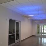 SST ST30 Suspended LED Light Peaslee