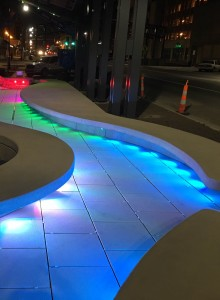 Sunlite Science U0026 Technology Has Completed A New Project To Light Westar  Energy Pocket Park In Downtown Topeka, Kansas! The Project Brings Sunliteu0027s  ...