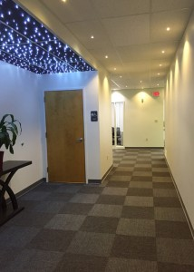 Quail Crest Hallway