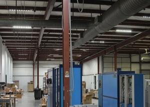 Quail Crest Warehouse
