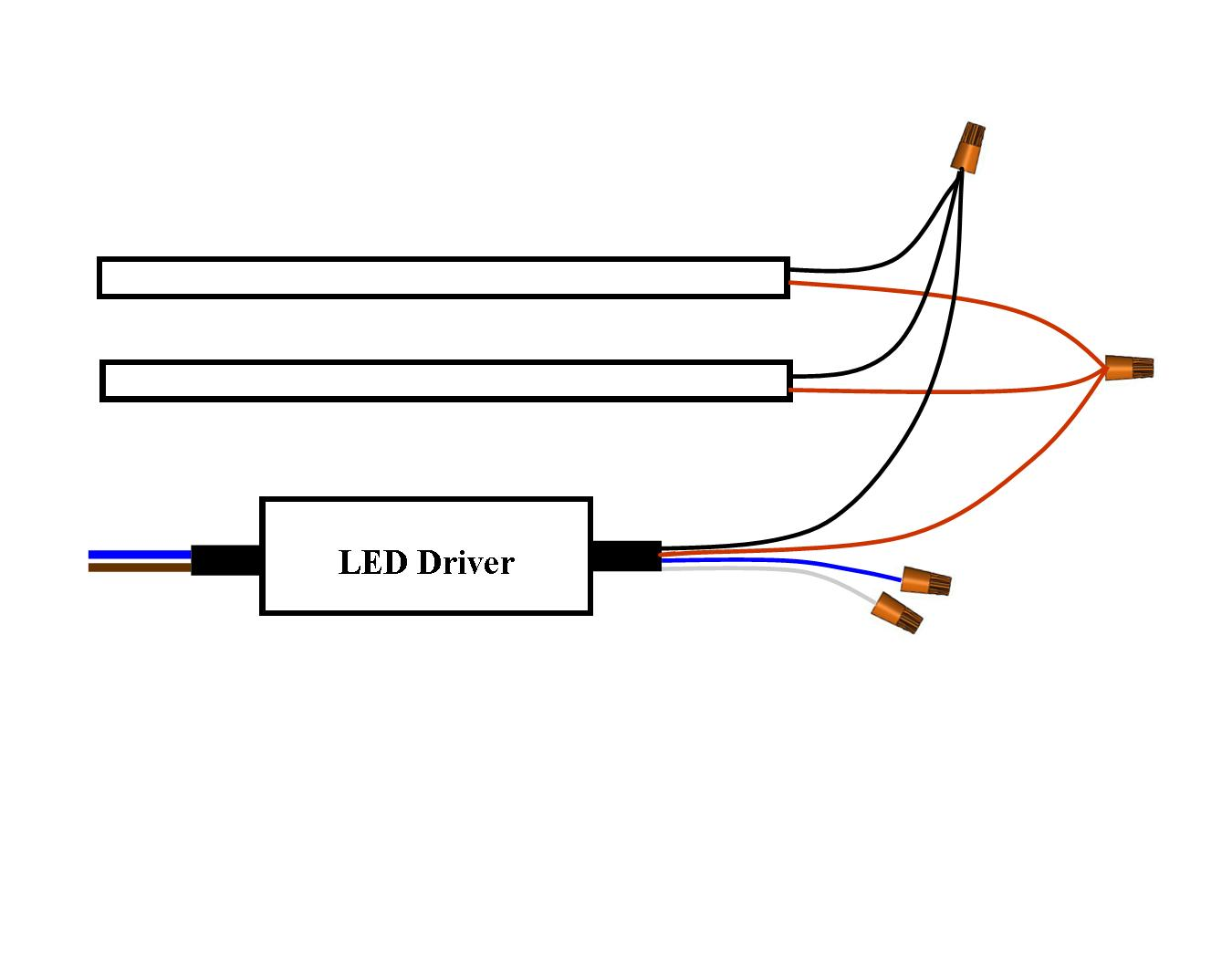 retrofit led dimmable wiring diagram   36 wiring diagram