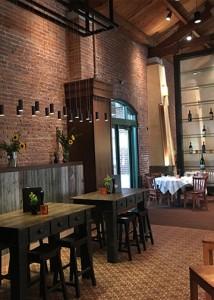 Lidias Restaurant Kansas City 2