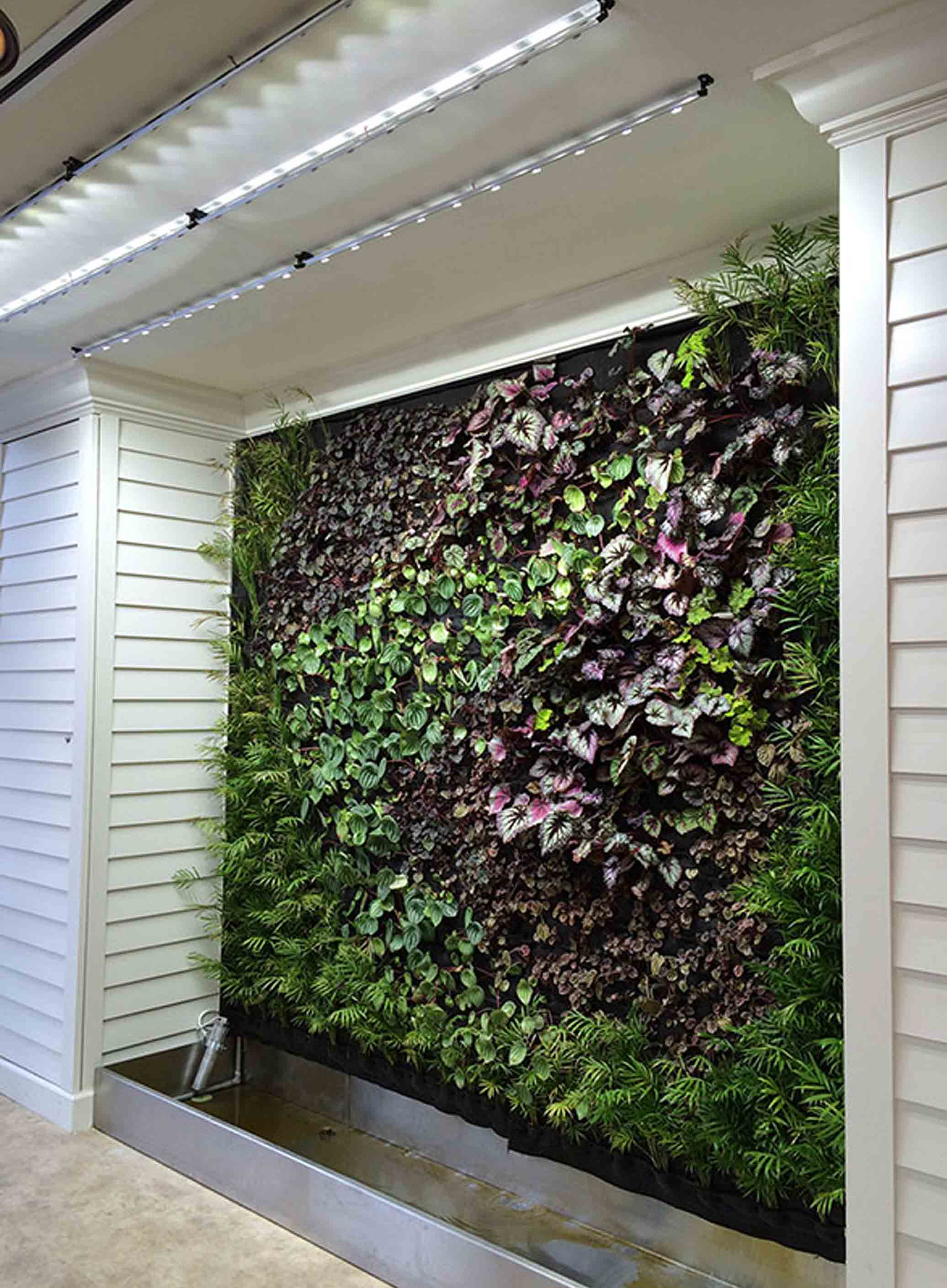Green wall lighting sunlite science and technology inc new jersey greenwall aloadofball Gallery