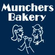 Munchers Bakery Sign