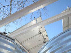 ArchNexus Solar Panels
