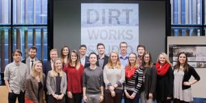 Dirt Works Group Photo