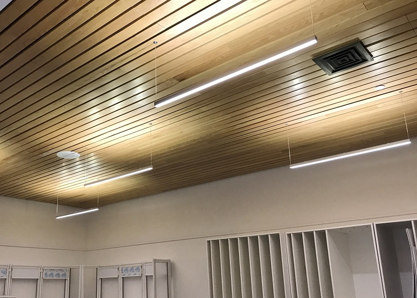 LED Architectural Linear Fixtures – Sunlite Science and Technology ...